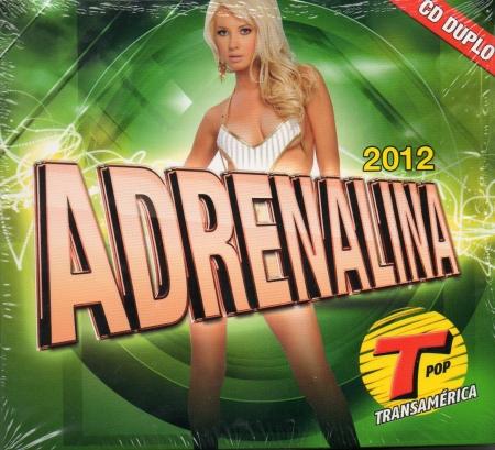 Adrenalina - 2012 Transamérica