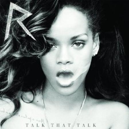 Rihanna - Talk That Talk NACIONAL DELUXE