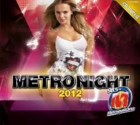 Metronight 2012 - CD  DUPLO