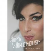 Amy Winehouse - Last Goodbye Dvd