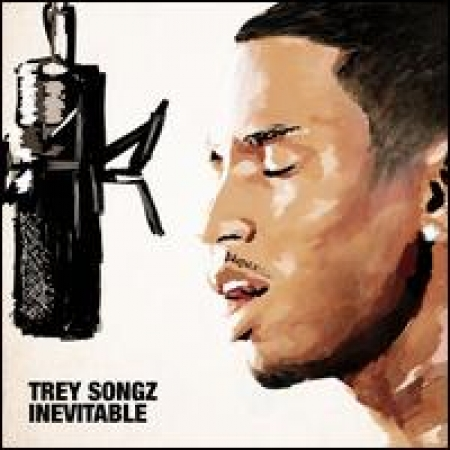 Trey Songz - Inevitable IMPORTADO