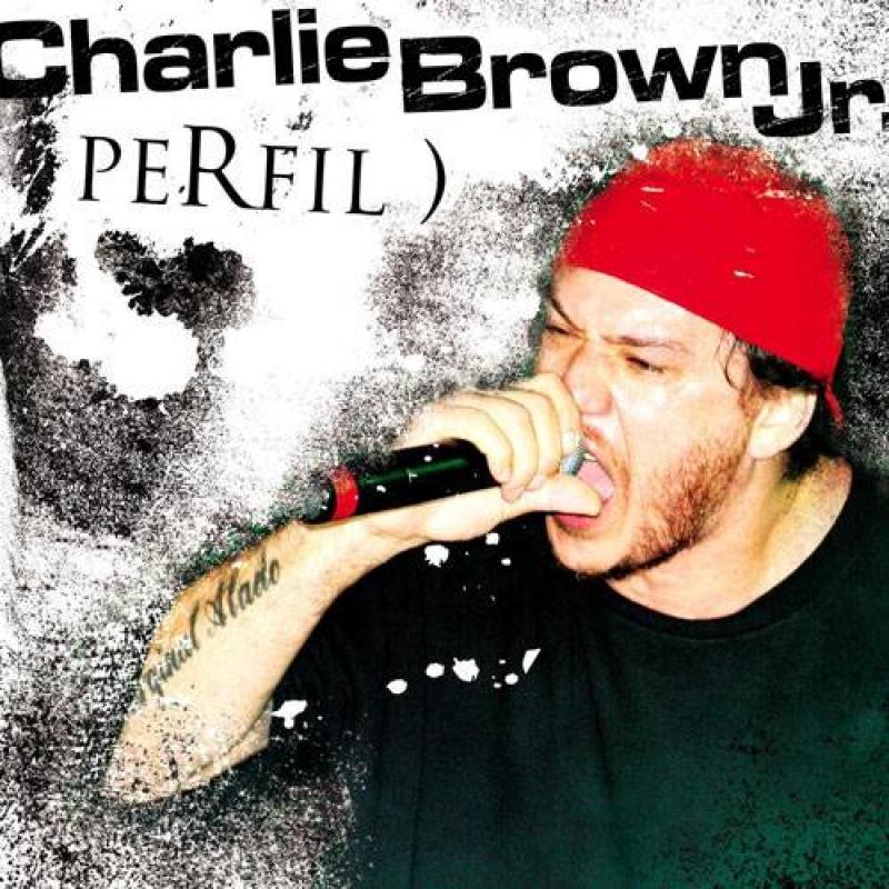 CD Charlie Brown Jr - Perfil CD