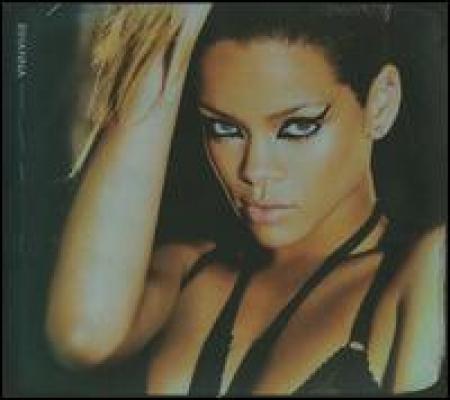 BOX Rihanna 3 CD Collectors (IMPORTADO LACRADO)