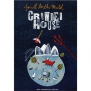 CROWDED HOUSE - FAREWELL TO THE WORLD LIVE (2DVDS)