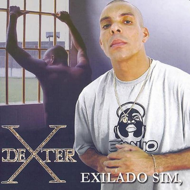 Dexter - Exilado Sim Preso Nao CD