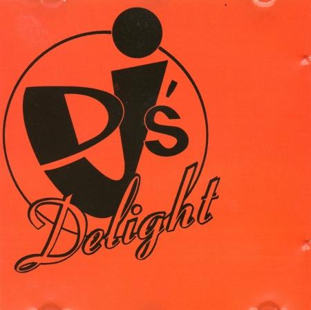 Djs Delight - Djs Delight