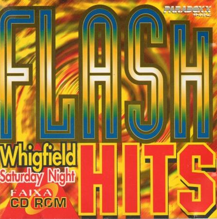 Flash Hits - Whigfield Saturday Night