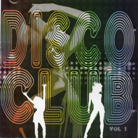 Disco Club - Vol. 1