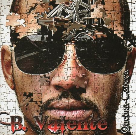 B Valente - Quebra Cabeça (CD)