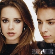 Sandy E Junior - Sandy E Junior (CD)