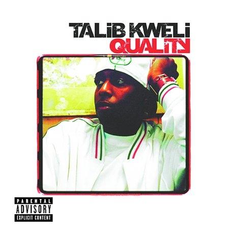 Talib Kweli - Quality IMPORTADO (CD)