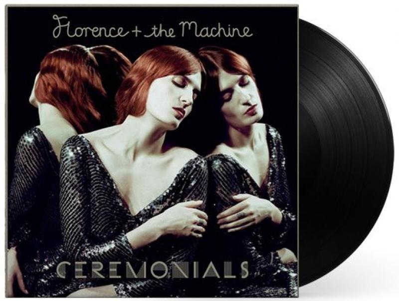 LP Florence The Machine - Ceremonials (VINYL DUPLO) (602527847900)