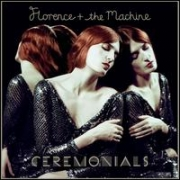 LP Florence + the Machine - Ceremonials VINYL DUPLO IMPORTADO