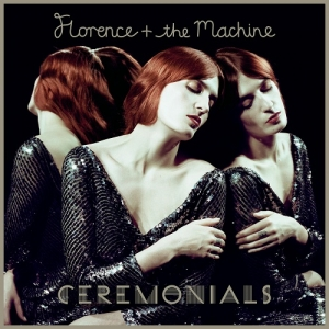 LP Florence The Machine - Ceremonials (VINYL DUPLO IMPORTADO LACRADO)