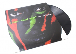 LP A Tribe Called Quest - The Anthology (VINYL DUPLO IMPORTADO)