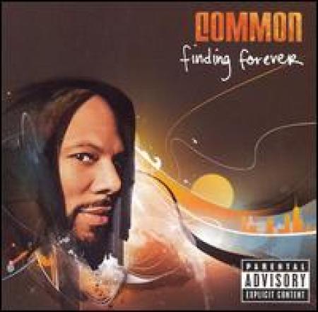 LP COMMON - FINDING FOREVER VINYL DUPLO IMPORTADO (LACRADO)