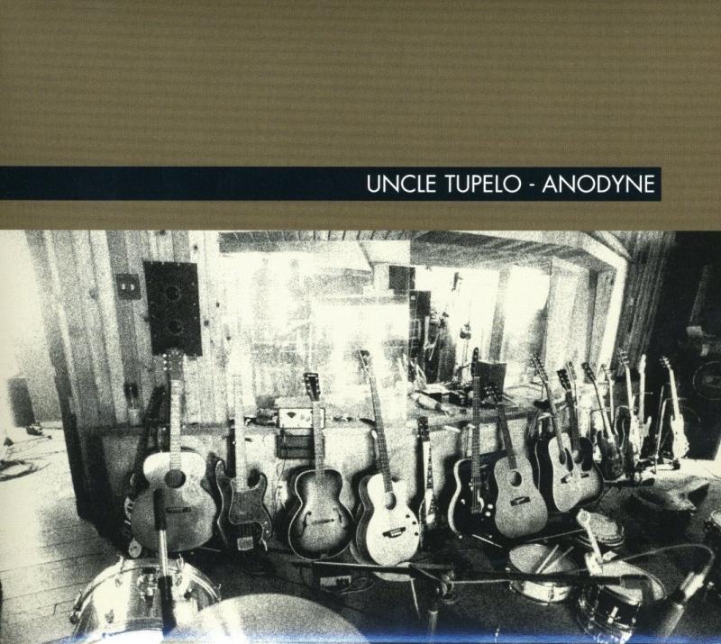 LP Uncle Tupelo - Anodyne VINYL IMPORTADO
