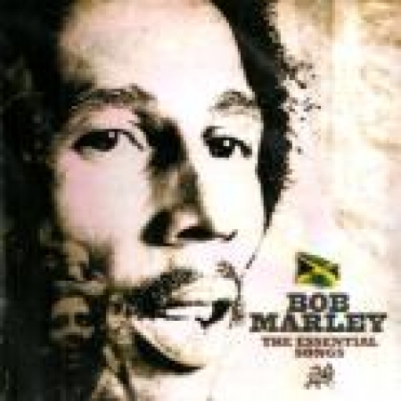 BOB MARLEY - THE ESSENTIAL SONGS