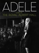 Adele Live At The Royal Albert Hall (DVD+CD) NACIONAL DUPLO