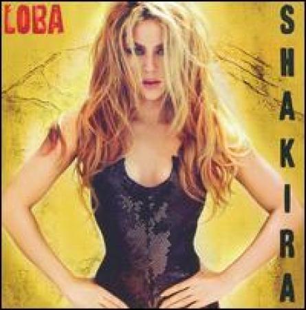 Shakira - Loba Bonus Tracks IMPORTADO