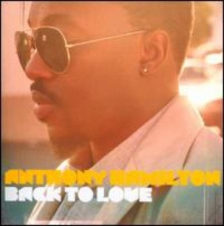 Anthony Hamilton - Back to Love IMPORTADO