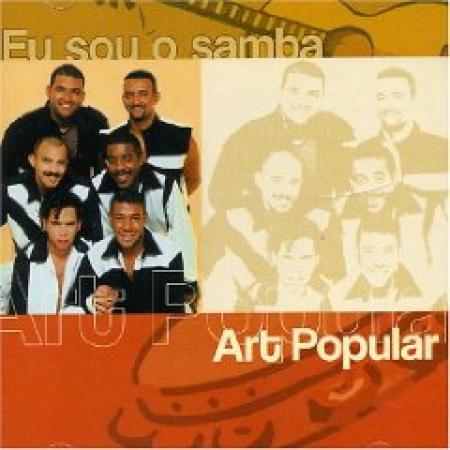 Art Popular -  Sou O Samba