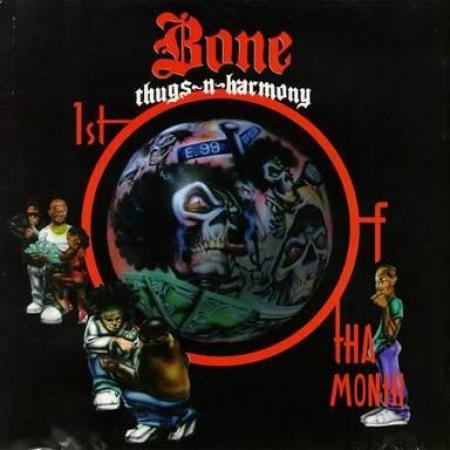 Bone Thugs N Harmony - Tha Month