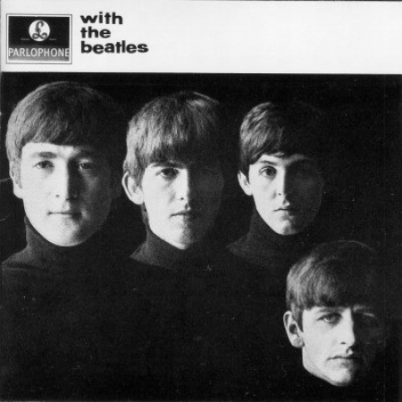 The Beatles - With the Beatles PRODUTO INDISPONIVEL