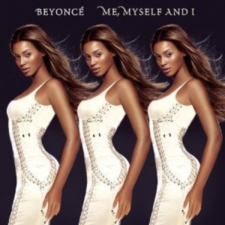 BEYONCE - Me, Myself And I/Krazy In Luv  CD SINGLE IMPORTADO