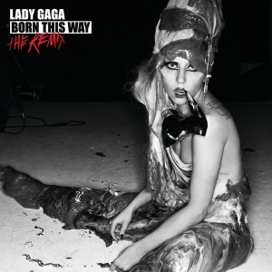 LP LADY GAGA - Born This Way The Remix (VINYL IMPORTADO DUPLO LACRADO)