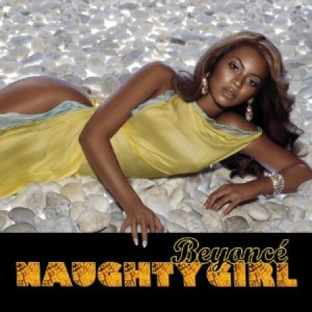 BEYONCE - Naughty Girl / Everything I Do CD SINGLE IMPORTADO