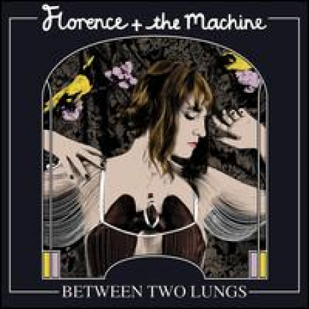 Florence + the Machine - Between Two Lungs CD DUPLO IMPORTADO