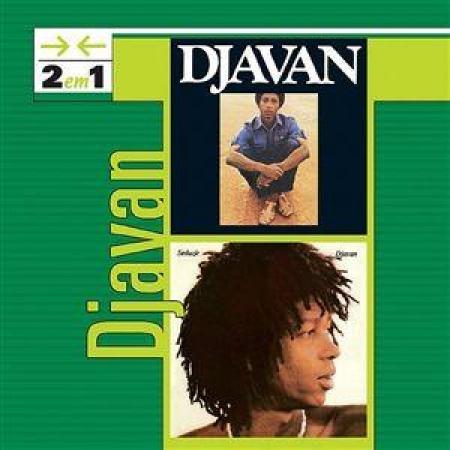 DJAVAN - 2 em 1- DJAVAN + SEDUZIR