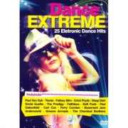 Dance Extreme - 25 Eletronic Dance Hits