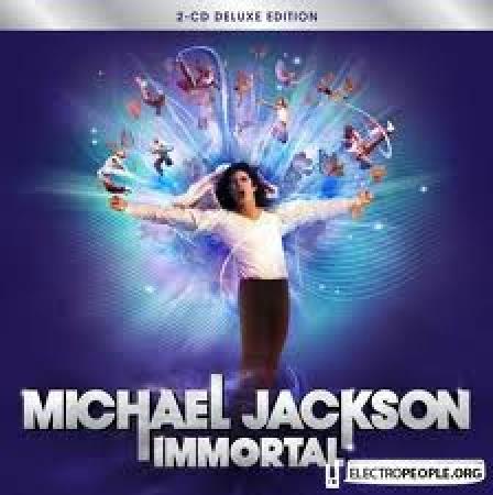Michael Jackson - Immortal Deluxe Edition CD DUPLO NACIONAL