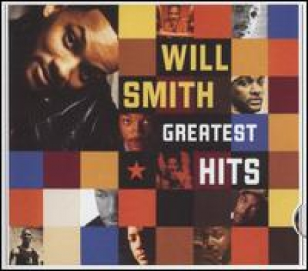 Will Smith - Greatest Hits  IMPORTADO
