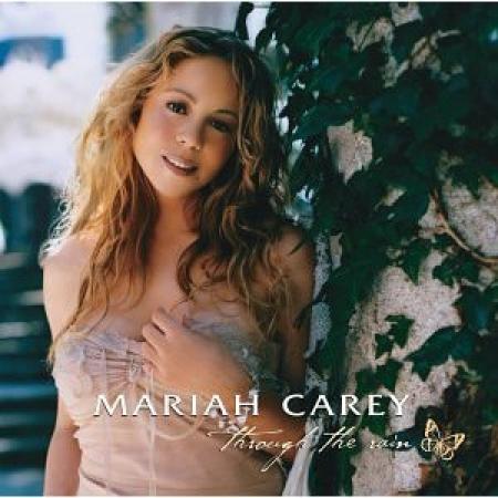 Mariah Carey - Through The Rain CD SINGLE IMPORTADO PRODUTO INDISPONIVEL