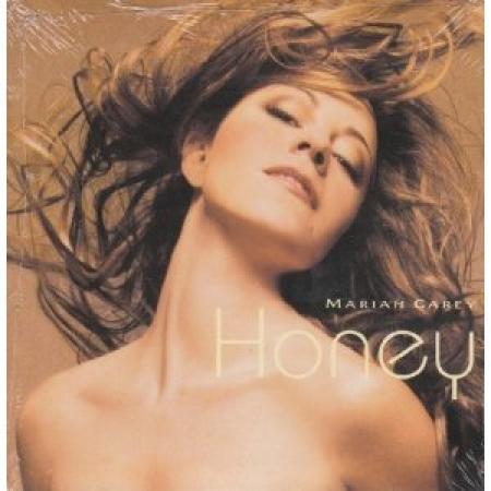 Mariah Carey - HONEY CD SINGLE IMPORTADO