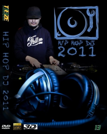 HIP HOP DJ 2011 FINAL CAMPEONATO DE DJS DVD