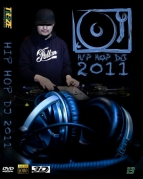 HIP HOP DJ 2011 FINAL CAMPEONATO DE DJS DVD