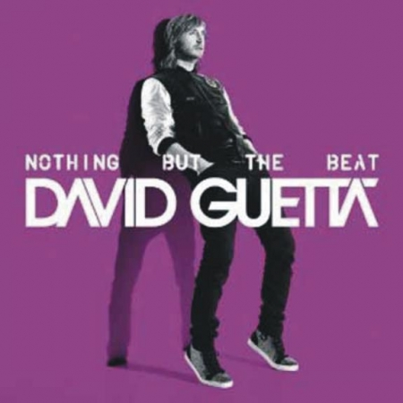 David Guetta - Nothing But The Beat  TRIPLO E  IMPORTADO