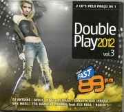 DOUBLE PLAY 2012 VOL 3 - 89 FM