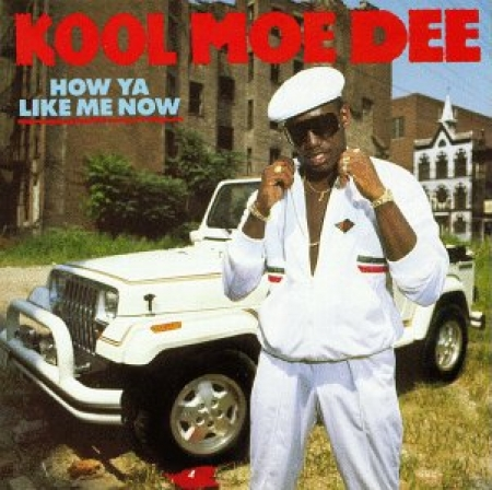 Kool Moe Dee - How Ya Like Me Now IMPORTADO