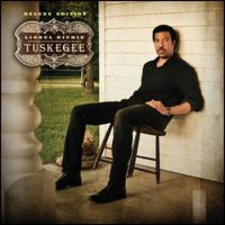 Lionel Richie - Tuskegee CD/ DVD Deluxe Edition IMPORTADO