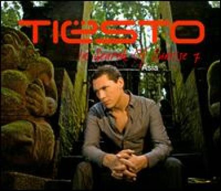 DJ Tiësto - In Search of Sunrise, Vol. 7: Asia CD DUPLO IMPORTADO