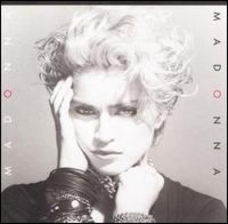 LP Madonna - Madonna (VINYL EUROPEU IMPORTADO LACRADO)