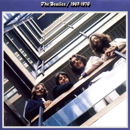 CD The Beatles - 1967-1970 (Duplo) PRODUTO INDISPONIVEL