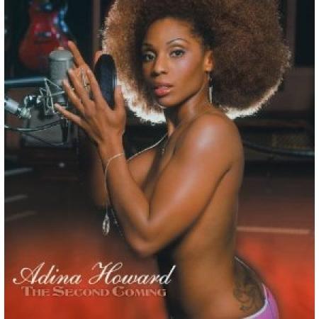 Adina Howard - Second Coming IMPORTADO