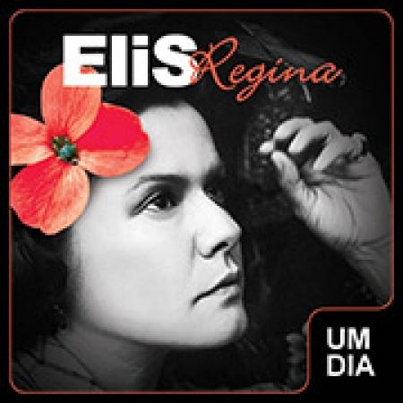 Elis Regina - Um Dia (20 De Julho De 1979)- Duplo