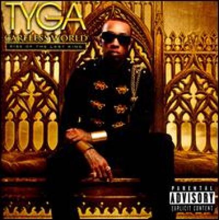 Tyga - areless World Rise of the Last King Deluxe Edition IMPORTADO